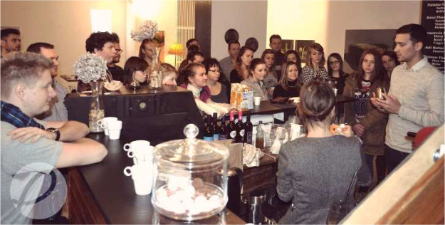 Budapest_Outreach_CoffeeTasting